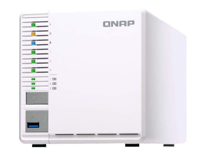 QNAP TS-332X 2G 0TB NAS-server
