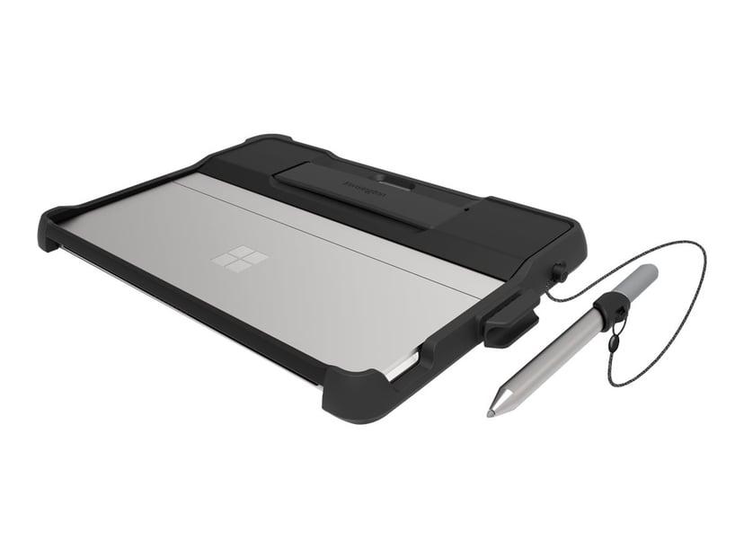 Kensington BlackBelt Rugged Case for Surface Go Svart
