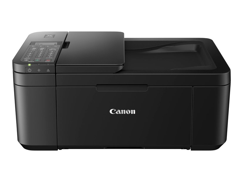 Canon Pixma TR4550 A4 MFP Zwart