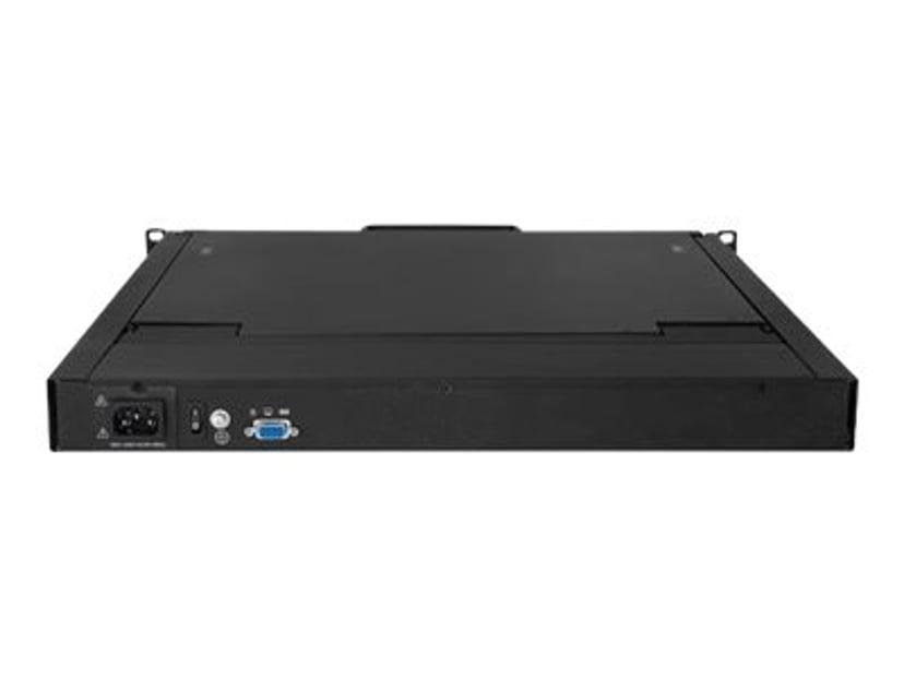 Startech KVM konsol 1U