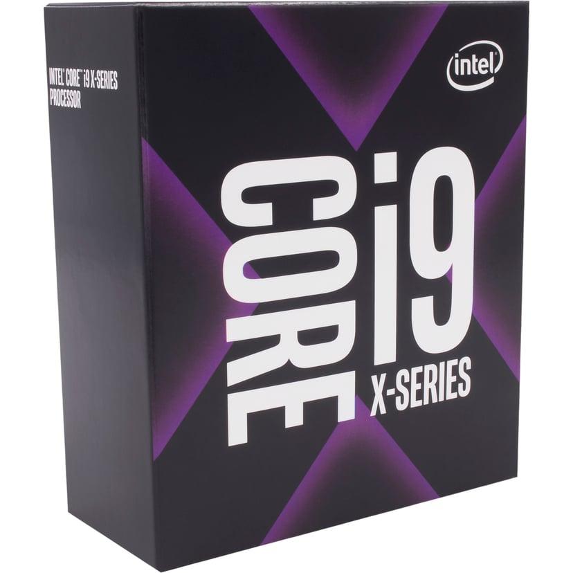 Intel Core i9 9940X