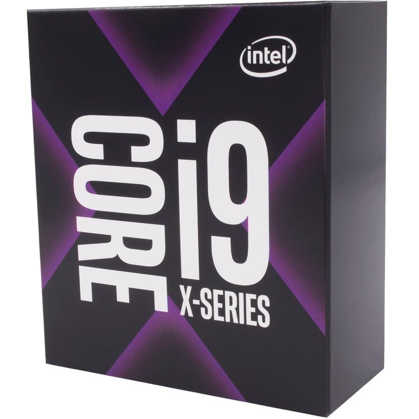 Intel Core i9 9940X X-series