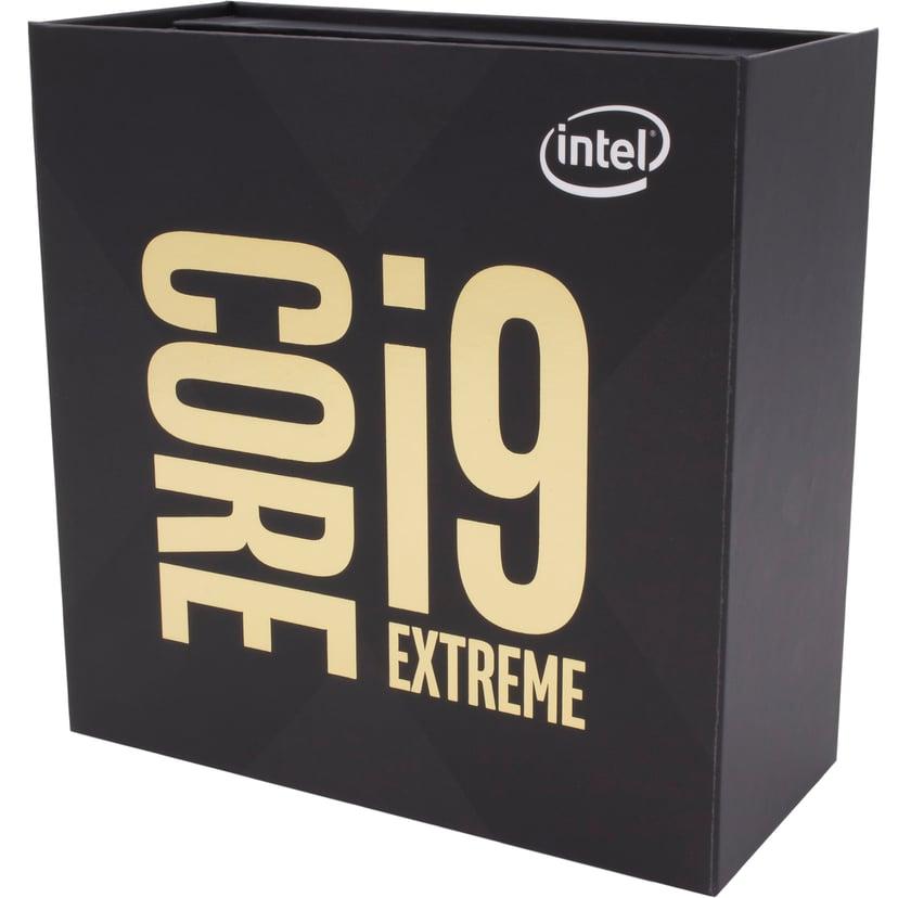 Intel Intel Core I9 9980Xe 3.0Ghz 18-Core S-2066