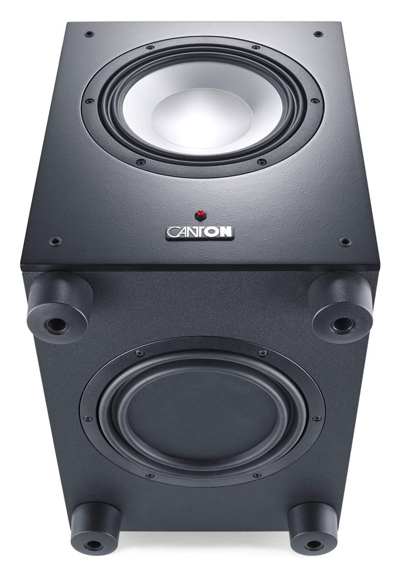 Canton Sub 8.4