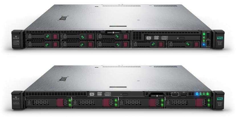 HPE ProLiant DL325 Gen10 Performance EPYC 24-kärnig 32GB