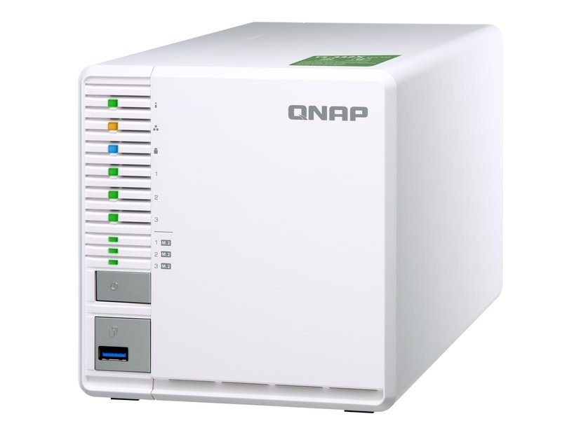 QNAP TS-332X 4G 0TB NAS-server