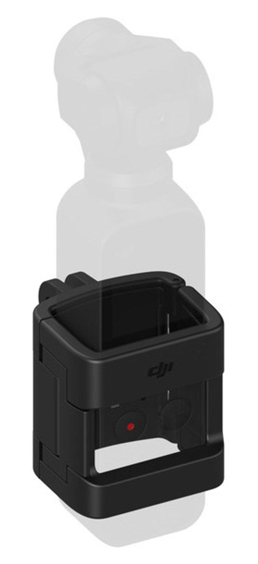 DJI Osmo Pocket Expansion Kit, Wheel+Wireless+Mount+32GB