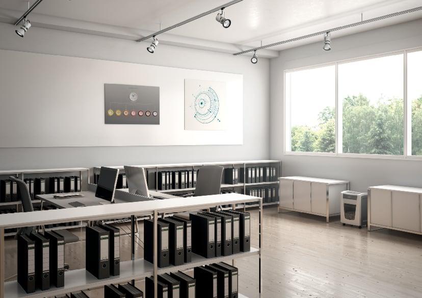 Leitz IQ Office Pro P5+