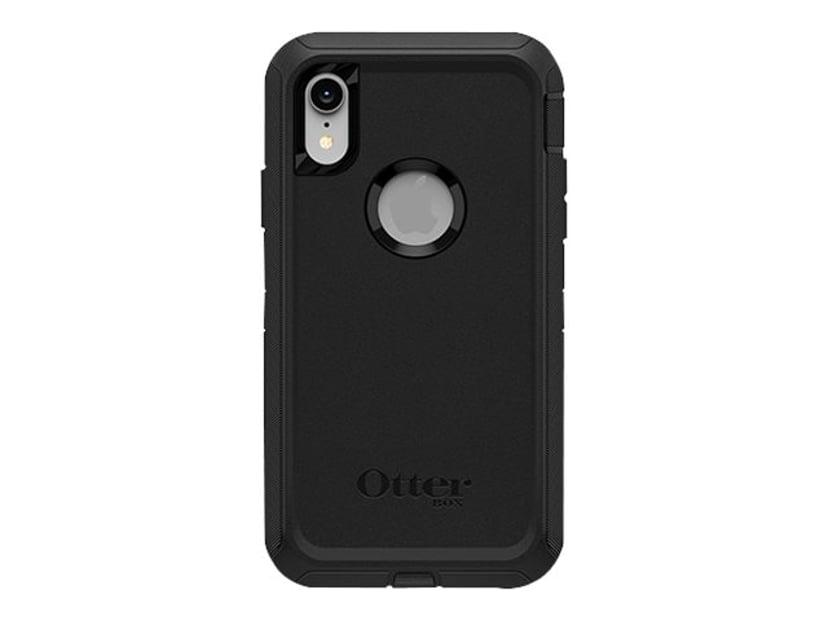 Otterbox Defender Series iPhone Xr Svart