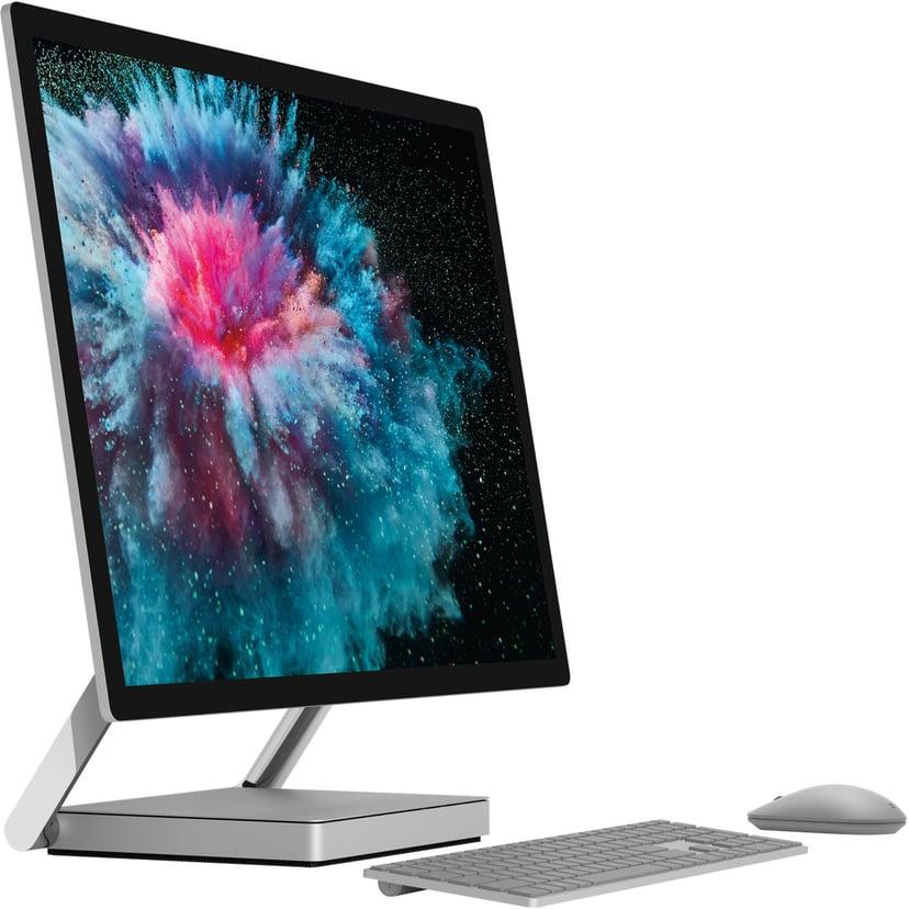 Microsoft Surface Studio 2 yrityksille Core i7 32GB 1024GB SSD