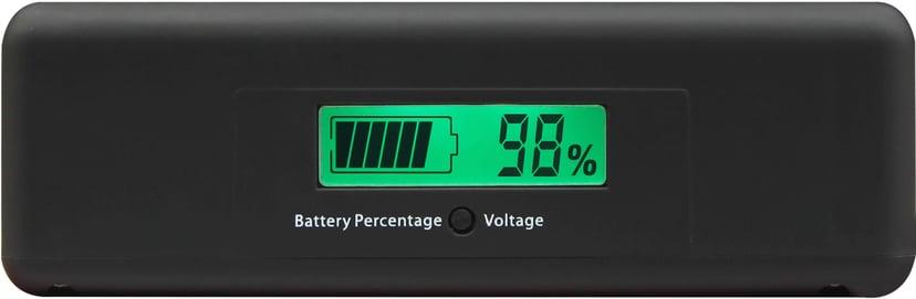 Direktronik PoE Batteri Li-Lon 7500mAh Portable