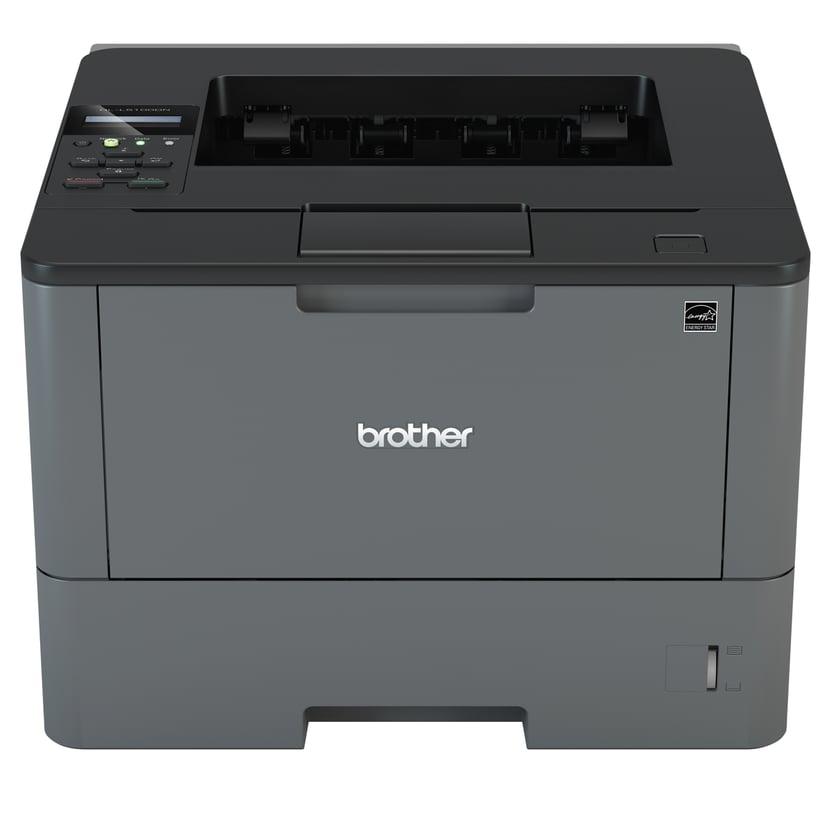 Brother Hl-L5100DN A4 + 2500 Ark Papper