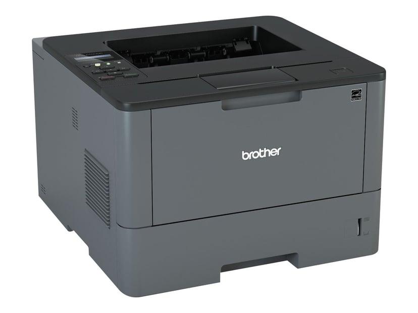 Brother Hl-L5100DN A4 + 2500pcs Paper