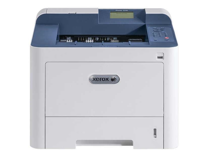 Xerox Phaser 3330DNI A4 + 2500 Ark Papper