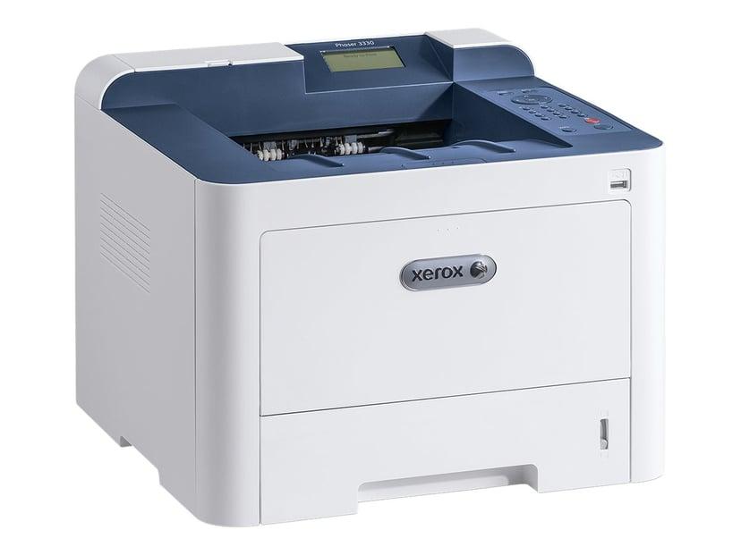 Xerox Phaser 3330DNI A4 + 2500pcs Paper
