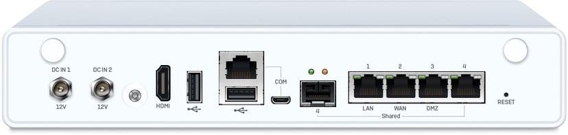 Sophos XG 115 EnterpriseProtect Brandvägg