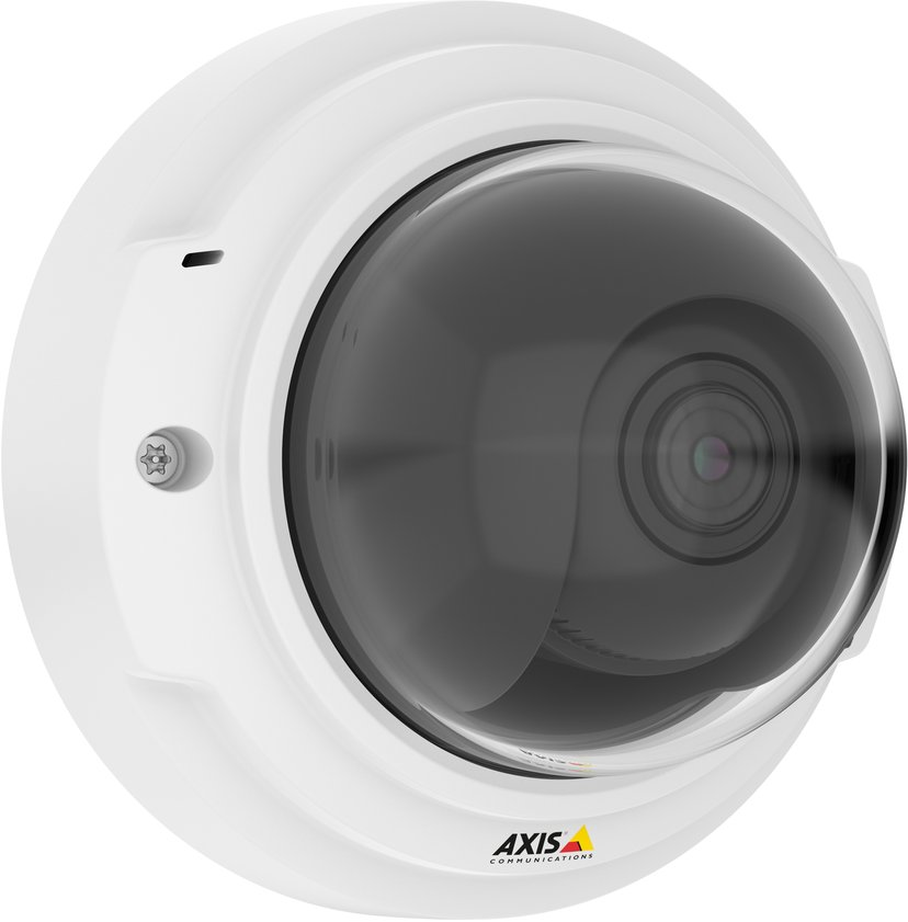 Axis P3375-V Network Camera