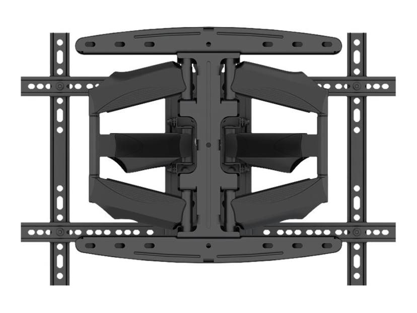 Multibrackets M VESA Flexarm XL Full Motion Dual