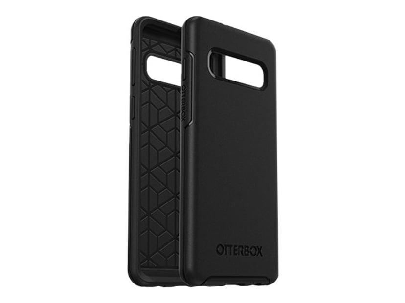 Otterbox Symmetry Series Samsung Galaxy S10 Zwart