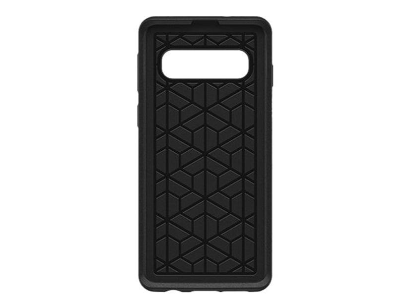 Otterbox Symmetry Series Svart Samsung Galaxy S10