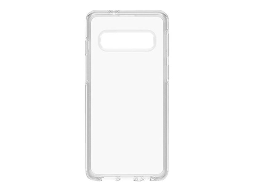 Otterbox Symmetry Series Samsung Galaxy S10 Transparant