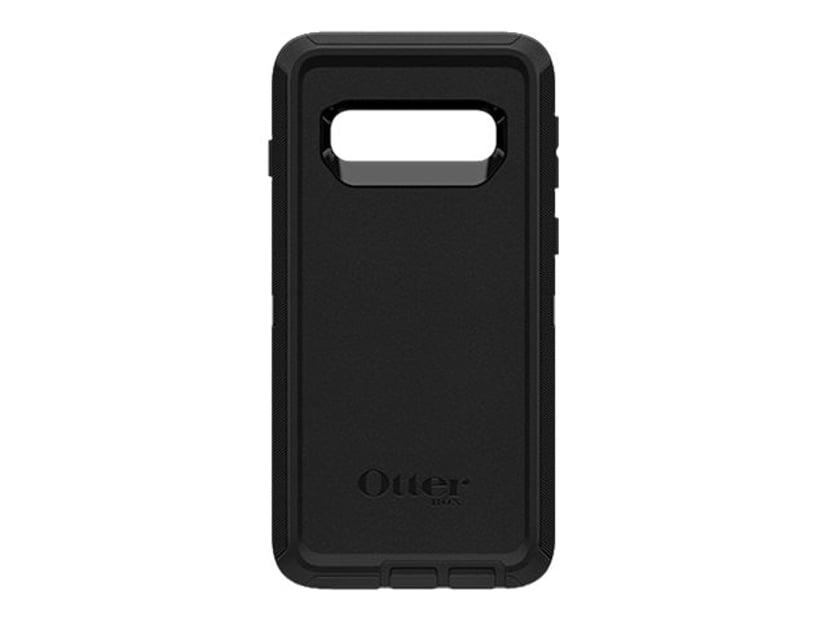 Otterbox Defender Series Samsung Galaxy S10 Svart