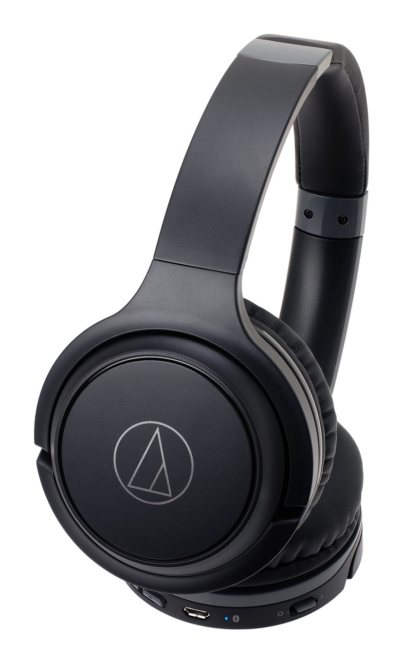 Audio-Technica ATH S200BT Svart