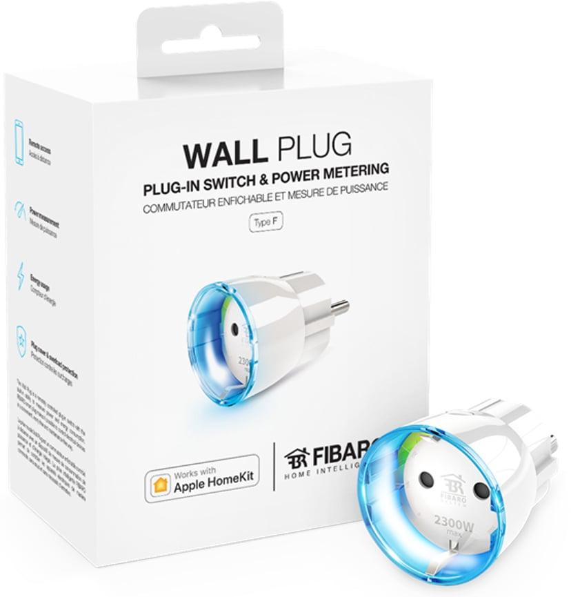 Fibaro Wall Plug Homekit