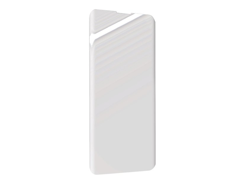 Zagg InvisibleShield ultra clear Case Friendly Samsung Galaxy S10+