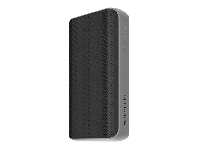 Mophie powerstation PD 6,700milliampere hour 2.4A Musta