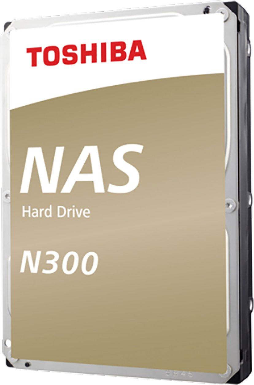 """Toshiba N300 NAS 14TB 3.5"""" Serial ATA-600"""