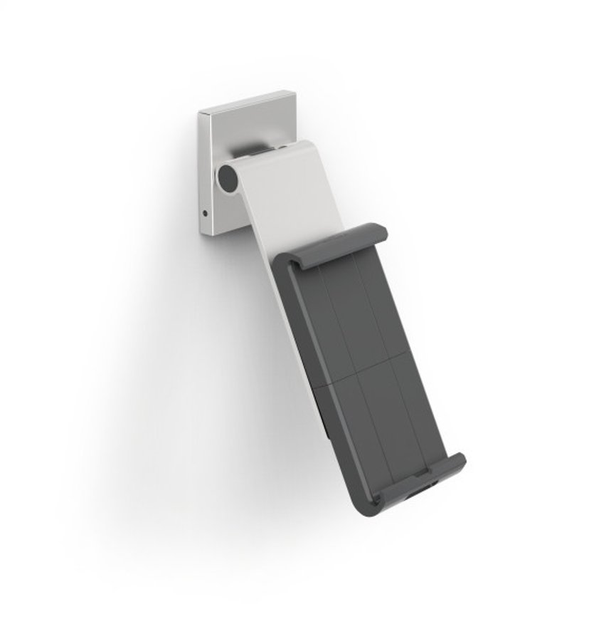 Durable Tablet Wall Holder Pro