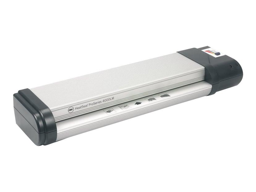 GBC HeatSeal ProSeries 4000LM