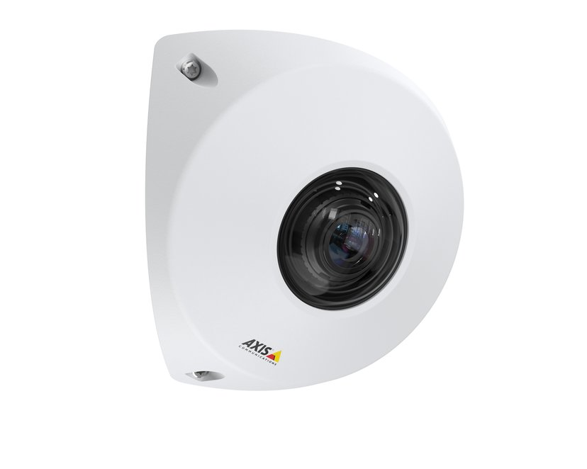Axis P9106-V Network Camera White