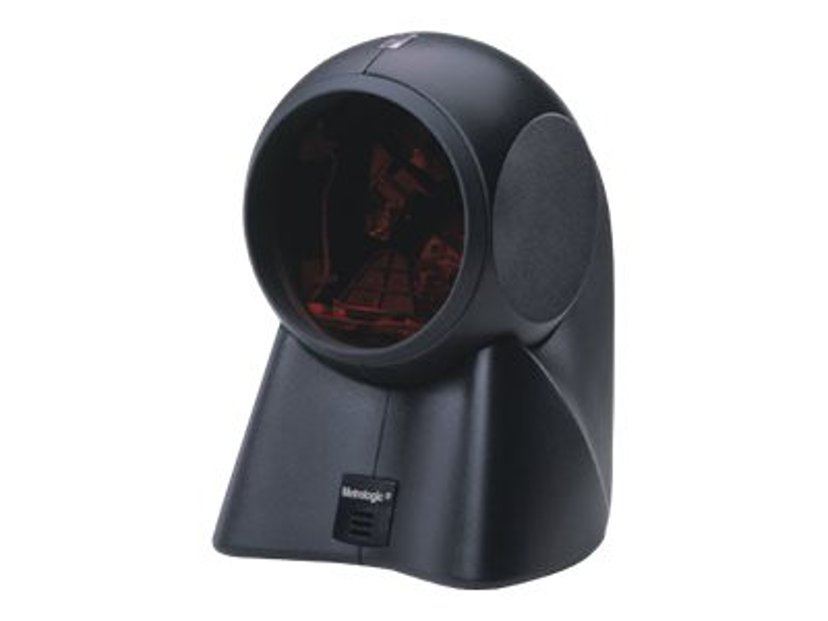 Honeywell Orbit 7120 USB Black