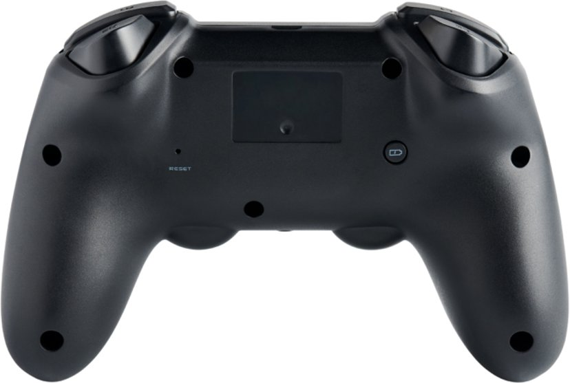 Nacon Assymetric Controller Wireless PS4 - Black