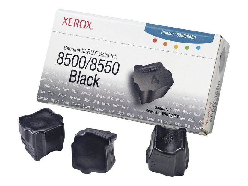 Xerox Colorstix Sort 3k - 8500/8550
