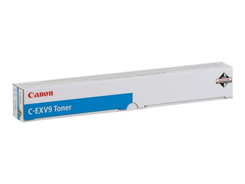 Canon Toner Cyan 8.5k - 3100C/CN