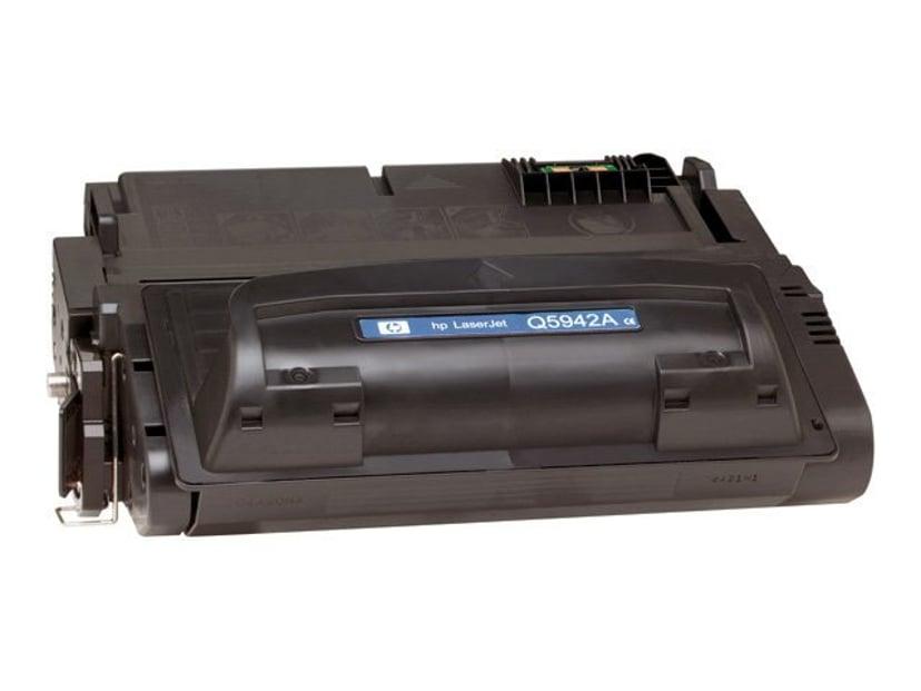 HP Toner Sort 10K - Q5942A
