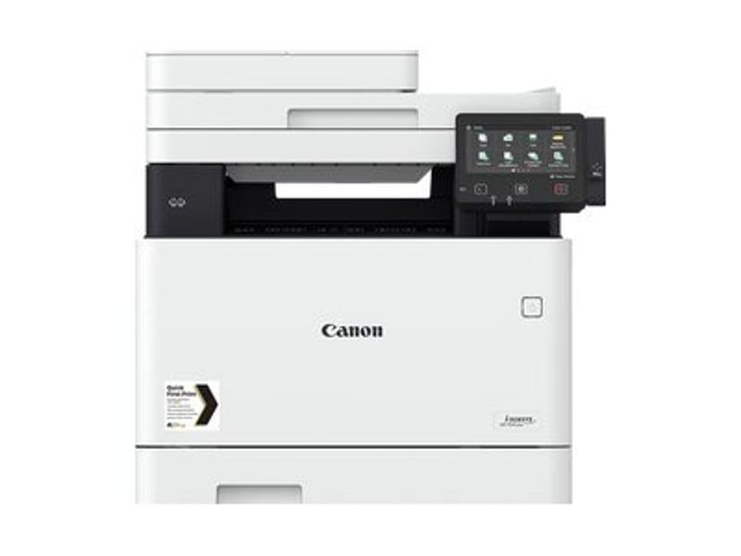 Canon i-SENSYS MF744CDW A4 MFP