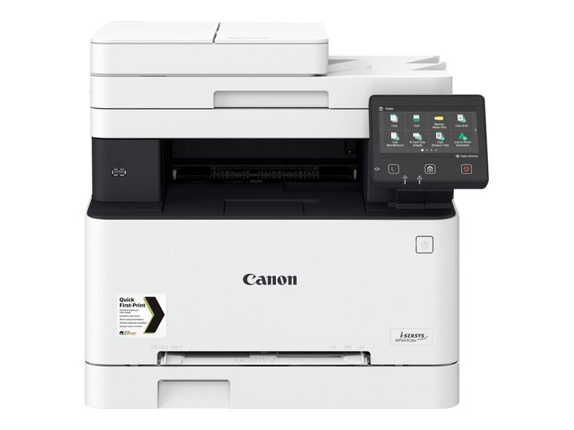 Canon i-SENSYS MF643CDW A4 MFP