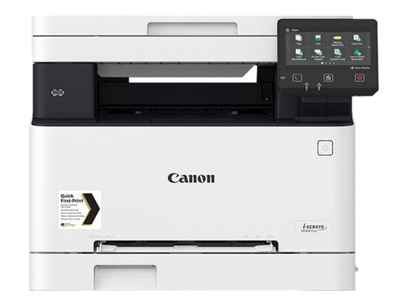 Canon i-SENSYS MF641cw A4 MFP