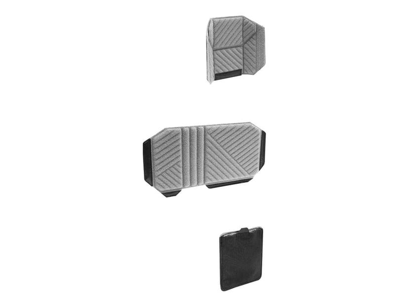 Peak Design Camera Cube Medium Svart