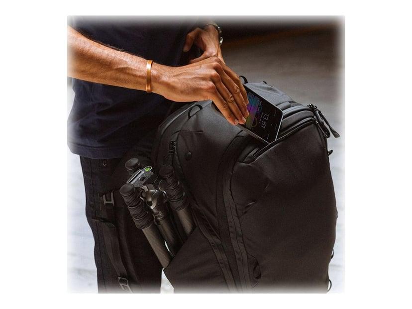 Peak Design Travel Backpack 45L Svart