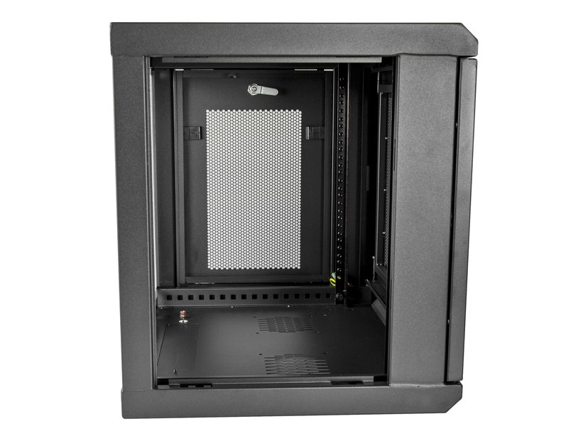 Startech 9U Wall-Mount Server Rack Cabinet
