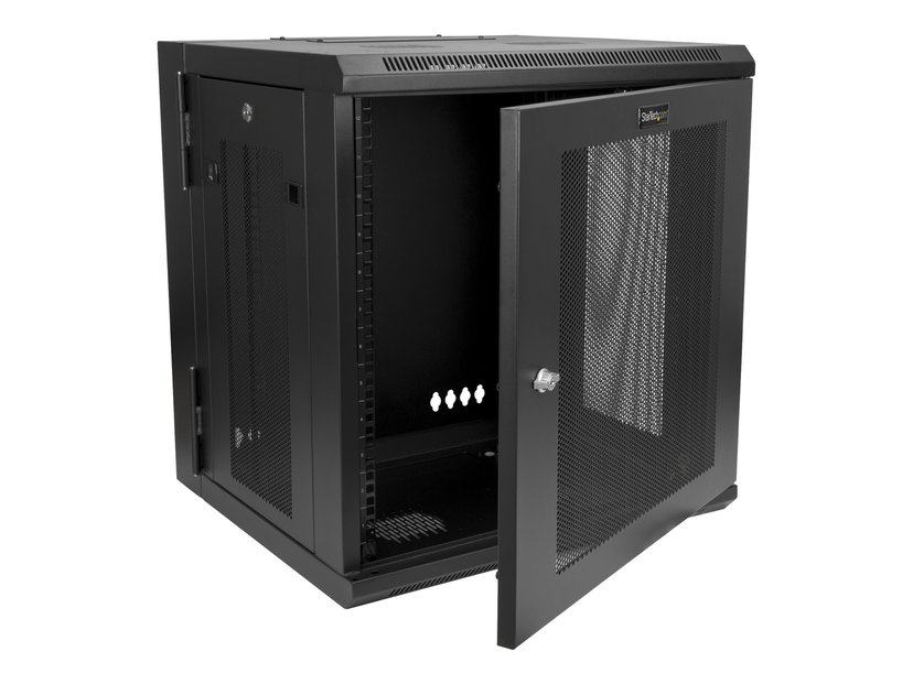 Startech Wallmount Network Rack Cabinet with Hinge
