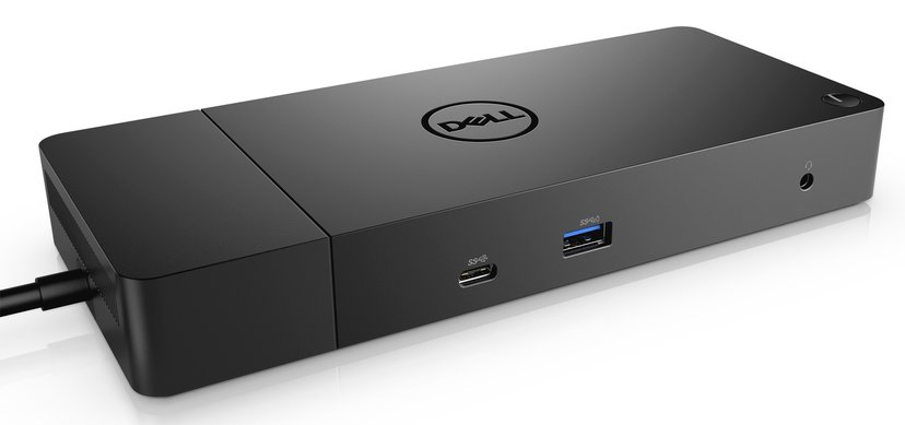 Dell Dock WD19 130W USB-C Portreplikator
