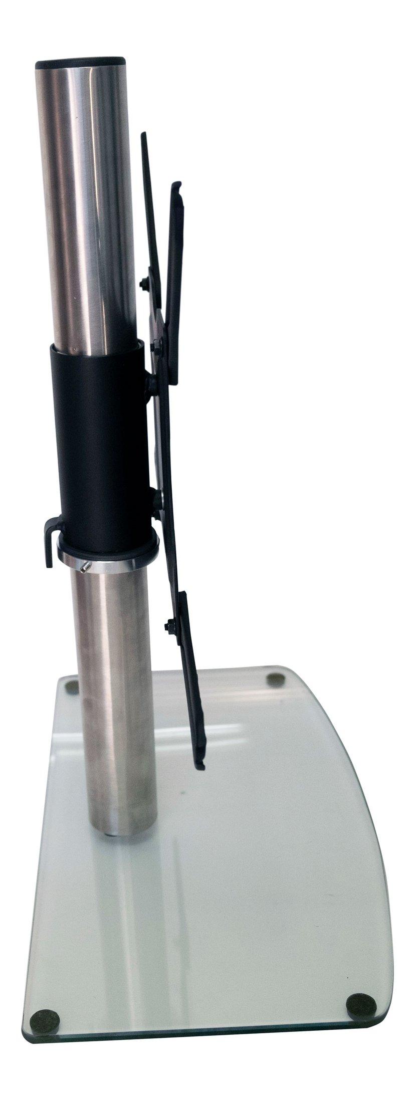 Sinox Desk Stand Silver