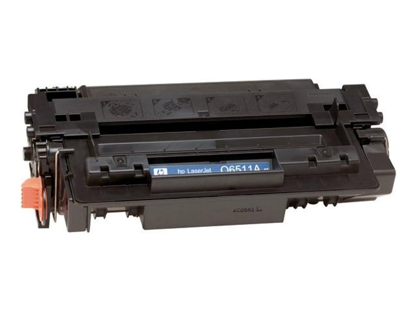 HP Toner Sort 6K - Q6511A