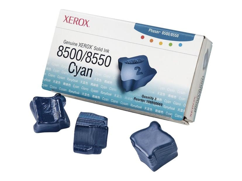 Xerox Colorstix Cyan 3k - 8500/8550